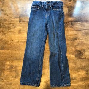 Boys' Cat & Jack jeans